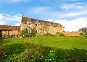 Thumbnail 4 bed barn conversion for sale in Cranford Road, Barton Seagrave