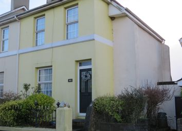 Thumbnail 3 bed end terrace house for sale in Fore Street, Kingskerswell, Newton Abbot