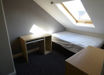 Thumbnail 8 bed shared accommodation to rent in Merthyr Street, Cathays, Cardiff