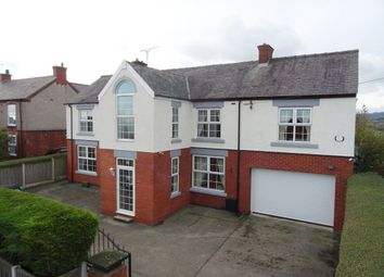 Thumbnail 5 bed detached house for sale in Main Road, Stretton, Derbyshire