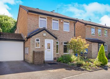 Thumbnail 3 bed link-detached house for sale in Royal Close, Bristol