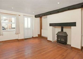 Thumbnail 2 bed terraced house to rent in Sand Street, Milverton, Taunton