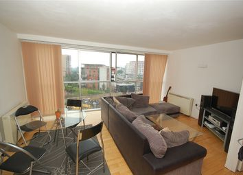 Thumbnail 1 bed flat for sale in The Mill, South Hall Street, Salford, Greater Manchester