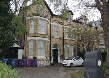 Thumbnail 1 bedroom flat for sale in Croxteth Road, Princes Park, Liverpool