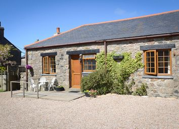 Thumbnail 2 bed bungalow for sale in Lower Trewellard, Pendeen, Penzance