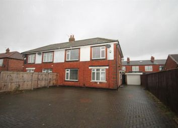 Thumbnail 3 bed semi-detached house for sale in Green Lane, Middlesbrough