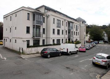 Thumbnail 2 bed flat to rent in Russell Street, Tavistock