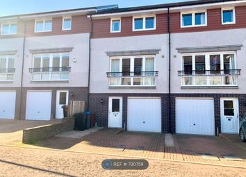 Thumbnail 4 bed terraced house to rent in Goodhope Park, Bucksburn, Aberdeen