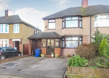 4 bed semi-detached house for sale in Bradleigh Avenue, Grays RM17