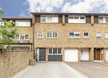 Thumbnail 3 bed terraced house for sale in Railway Approach, Twickenham