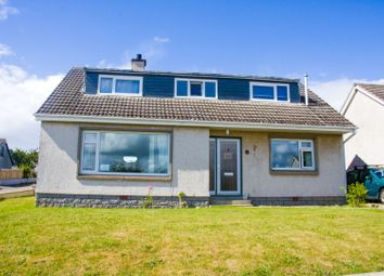 Thumbnail 4 bed detached house for sale in St. Peters Road, Duffus