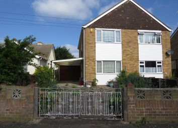 Thumbnail 2 bed semi-detached house for sale in Blenheim Road, Clacton-On-Sea