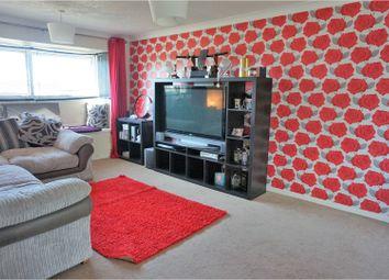 Thumbnail 2 bed flat for sale in Mandarin Way, Gosport