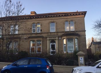 Office to let in Encon House - 4 Mornington Villas, Bradford BD8