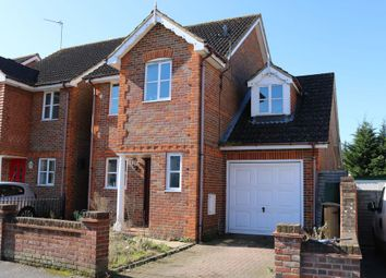 3 bed detached house for sale in Kings Road, Egham TW20