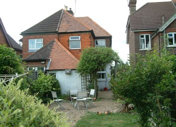 Thumbnail 2 bed semi-detached house to rent in Portsmouth Road, Milford