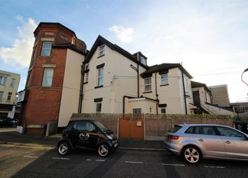 Thumbnail 1 bed flat for sale in Malmesbury Park Place, Bournemouth, Dorset