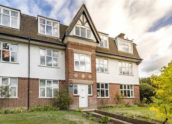 Thumbnail 2 bed flat to rent in Upper Sunbury Road, Hampton