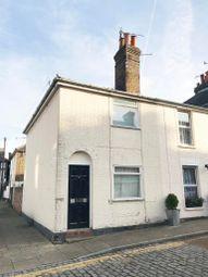 Thumbnail 3 bed end terrace house for sale in 17 Fielding Street, Faversham, Kent