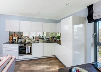 Thumbnail 1 bed flat for sale in Charter Square, High Street, Staines, Upon Thames, Uk