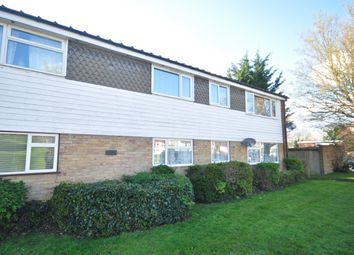 Thumbnail 2 bed flat to rent in Paddock Close, South Darenth, Dartford