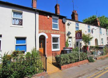 2 bed terraced house for sale in Woodstock Street, Reading, Reading RG1