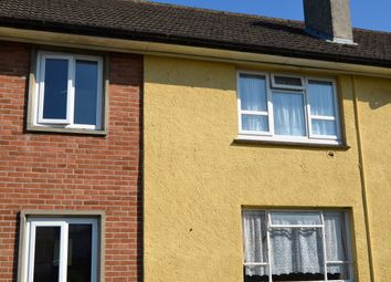Thumbnail 2 bedroom flat to rent in Fegen Road, Barne Barton