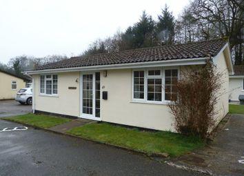 Thumbnail 3 bed property for sale in Rosecraddoc, Liskeard