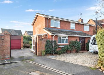 4 bed property for sale in Colton Road, Shrivenham, Oxfordshire SN6