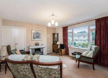Thumbnail 2 bedroom flat for sale in 55 Mountcastle Crescent, Mountcastle, Edinburgh