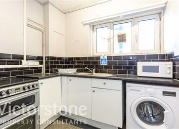 Thumbnail 4 bed flat to rent in Augustus Street, Euston, London
