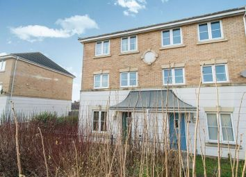 Thumbnail 4 bed semi-detached house for sale in Blunt Road, Basingstoke