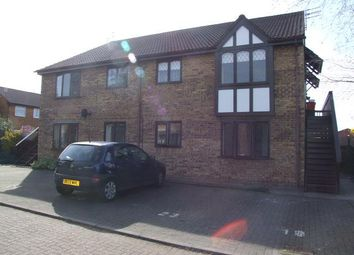 Thumbnail 1 bed flat for sale in Field Close, Northwich