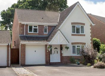 4 bed detached house for sale in Larkspur Drive, Marchwood, Southampton SO40