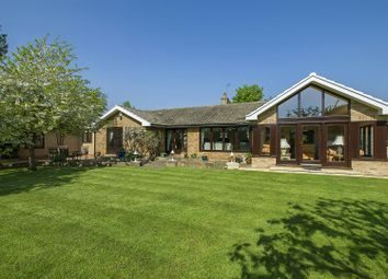Thumbnail 6 bed detached bungalow for sale in Loughborough Road, Ruddington, Nottingham