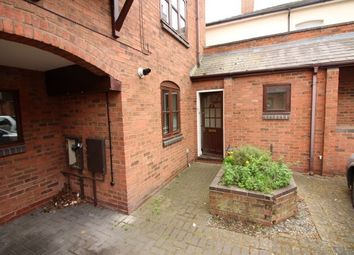 Thumbnail 3 bed town house to rent in Beauchamp Mews, Morrell Street, Leamington Spa