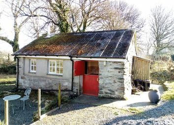 Thumbnail 1 bedroom property to rent in Unusual Property, Brynberian, Crymych