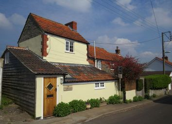Thumbnail 5 bed detached house for sale in Hill Head, Glastonbury
