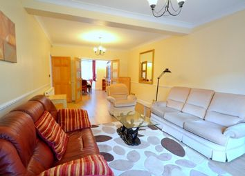 Thumbnail 3 bed semi-detached house to rent in Cissbury Ring North, Woodside Park, Finchley, London