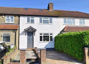 4 bed terraced house for sale in Lennard Road, Dunton Green TN13