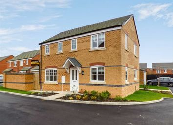 Thumbnail 3 bed detached house for sale in Redshank Place, Sandbach