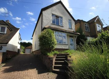 Thumbnail 3 bed detached house to rent in Goldsworth Road, Woking