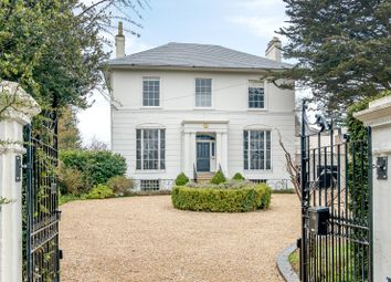 Thumbnail 6 bed detached house for sale in The Park, Cheltenham, Gloucestershire