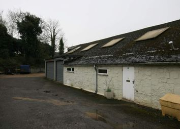 Thumbnail Warehouse to let in Unit B The Factory, Farnham, Surrey