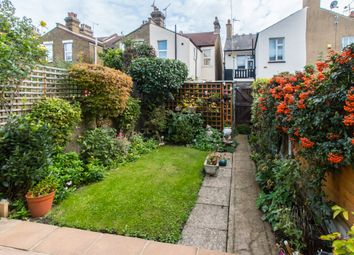 Thumbnail 3 bedroom terraced house for sale in Brighton Avenue, Southend-On-Sea