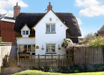 Thumbnail 2 bed detached house for sale in High Street, Long Wittenham, Abingdon