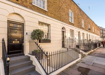 Thumbnail 2 bed property to rent in Bourne Street, Belgravia