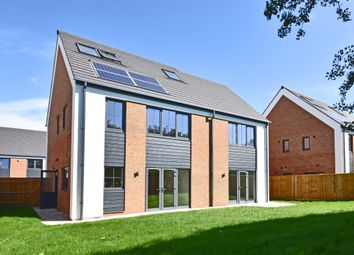 Thumbnail 5 bed detached house for sale in Maple Gardens, Milton, Abingdon