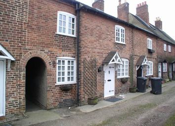 Thumbnail 3 bed cottage to rent in 22 Wood Street, Ashby De La Zouch, Leicestershire