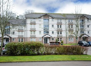 Thumbnail 3 bed flat for sale in Millside Terrace, Peterculter, Aberdeen, Aberdeenshire